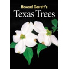 Texas Trees Book