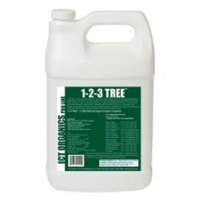 1-2-3 Tree Nutrient + Mycorrhizae 2-0-2 (1 gal.)