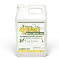 Avenger Organics Bug/Insect Ready to Use Spray (1 case of 4 gallons)