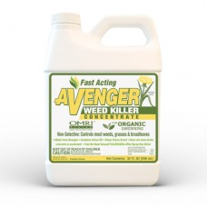 Avenger Weed Killer Concentrate 32 oz. (1 case of 12)
