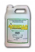 Avenger AG Burndown Herbicide Concentrate (1 case of 4 gallons)