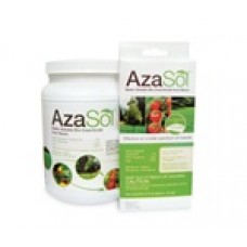 AzaSol Bio Insecticide From Neem (6 oz. container of 8ea 0.75oz packets)