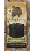 Buffaloam Compost (8lb bag)