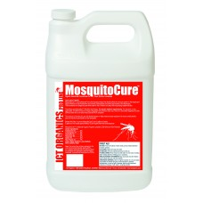 MosquitoCure Organic Pesticide Concentrate (1 gal.)