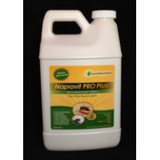 Naprovit PRO Plus Adult Mosquito Spray - Concentrated (1 case of 4 64 oz.)