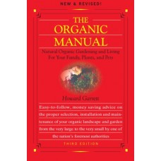 The Organic Manual Book - New & Revised
