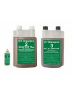 1-2-3 Nutrient + Mycorrhizae Fertilizer Set (6 Pack)