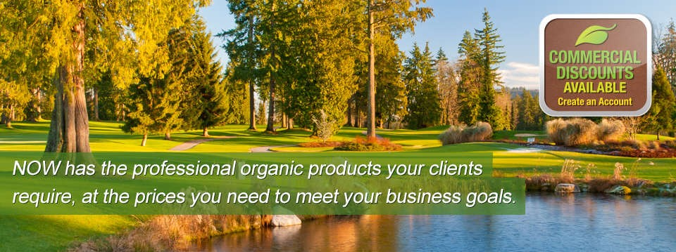 NOW has the professional organic products.